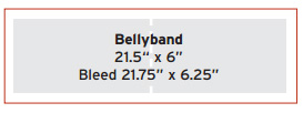 bellyband